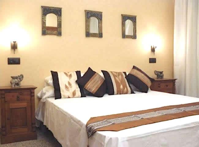 Appartamenti in affitto ville per vacanze e soggiorni a formentera appartamento tatjana - Formentera maggio bagno ...